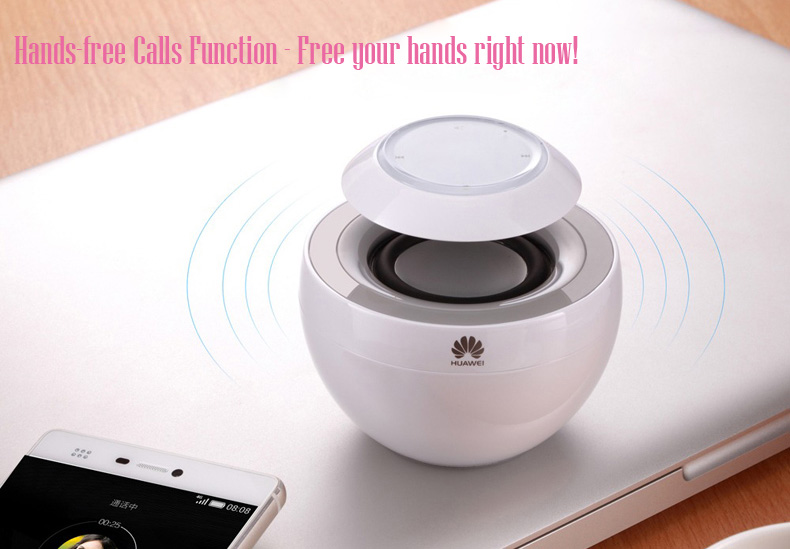 Original Huawei Bluetooth Speaker AM08