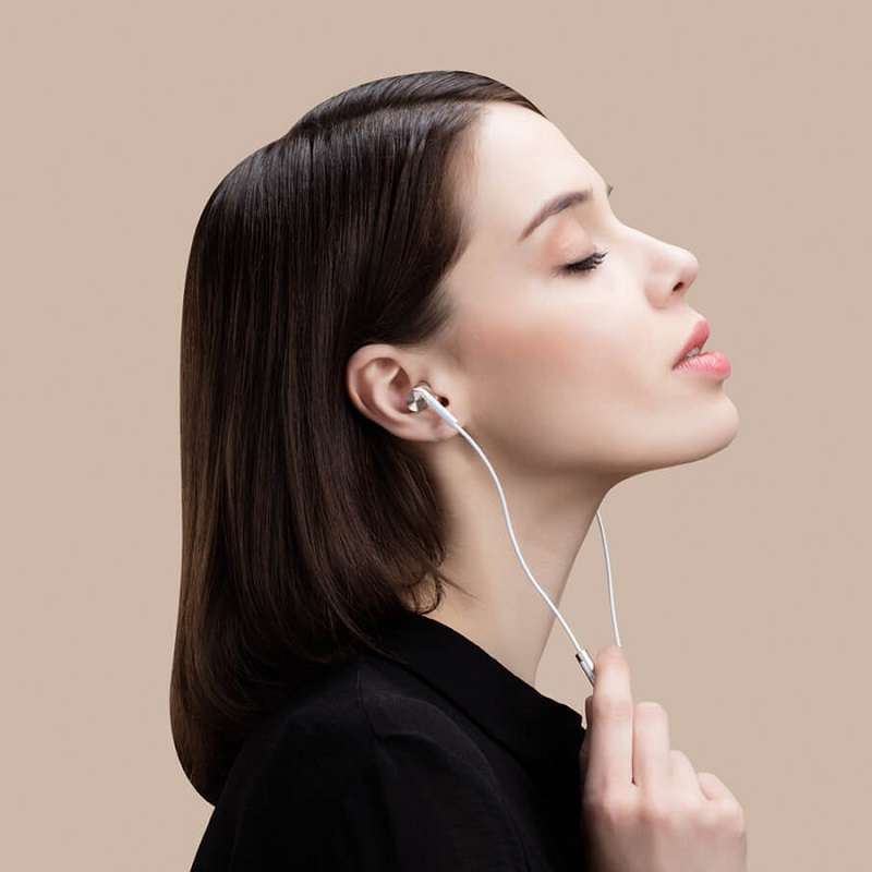 Xiaomi Mi In-Ear Headphones Pro Hybrid