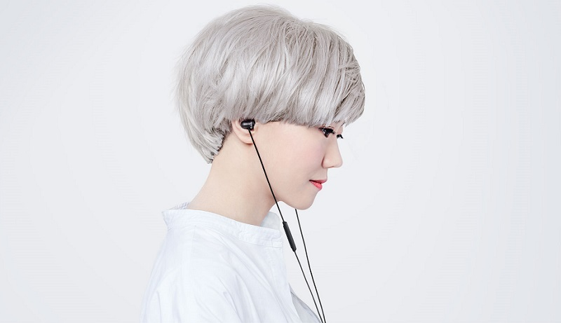 Xiaomi Mi Piston Air In-Ear Headphones Capsule