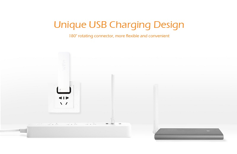 Xiaomi WiFi Amplifier 2